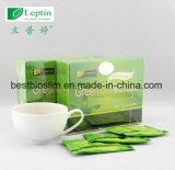 Зеленый Slimming кофеий потери веса кофеего 1000 Leptin кофеего первоначально зеленый