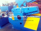 Machine de découpage de feuille du fer Q43-120