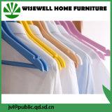Gancio di vestiti variopinto di legno per il vestito (WHG-A01)