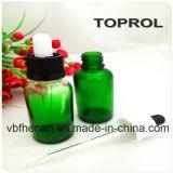 Милые стеклянные бутылки 30ml для E-Жидкости и эфирного масла в Китае