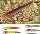 Le prix bon marché de la première usine --- Crankbait de pêche en plastique dur fait sur commande fait par qualité - Wobbler - attrait de pêche de Popper de cyprins