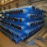 消火活動のための斜めの端が付いているUL FMの黒い溶接された鋼管