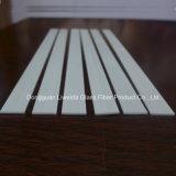 高品質のガラス繊維のフラットバー、FRPのフラットバー