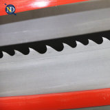 M51 de BimetaalBladen van de Lintzaag voor Scherp Roestvrij staal