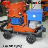 Machine humide de béton projeté de construction de charbon de la Chine