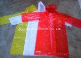 بلاستيكيّة [تنّيس بلّ] شكل مستهلكة مطر [بونش] مع علامة تجاريّة طباعة
