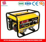 2 kW Generador Gasolina potencia en Casa y en el exterior la fuente de alimentación (SV2500)