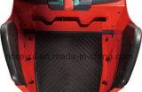 camion di pallet elettrico resistente 2.5t