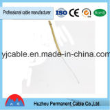 China de PVC Cable coaxial Zhejiang Productos / Rg5 RG6 cable coaxial / cable