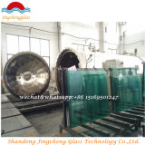 De uitstekende kwaliteit Gelamineerde Fabrikant van China van het Glas