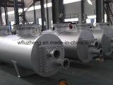 Tube de bobine d'acier inoxydable d'échangeur de chaleur, refroidisseur inoxidable spiralé de tube