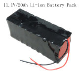 OEM Factory 12V/11.1V 20ah Lithium Battery Pack
