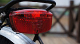 اشتريت درّاجة [شنس] كهربائيّة في الصين لأنّ عمليّة بيع في بلد أوروبيّ