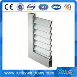 Perfis de alumínio de anodização da tendência principal amplamente utilizada