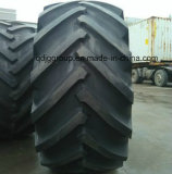 Neumáticos agrícolas de la flotación de la maquinaria de granja de R-1W 30.5L-32 para las máquinas segadoras