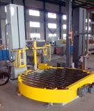 Автоматизированная машина для упаковки паллета