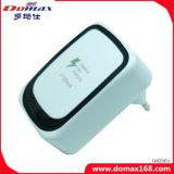 Mobiele Stop 2 van de EU van de Toebehoren van de Telefoon Micro- USB Reis Snelle Lader