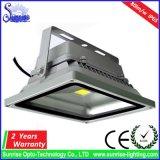 4000lm 고성능 옥수수 속 램프 50W LED 플러드 전등 설비