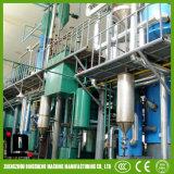 Körperliche und kontinuierliche Raffinierungs-Geräten-Fertigung
