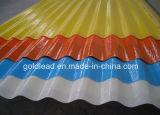 機械(CGW-1600)を作るガラス繊維シート
