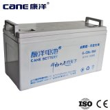 Solar Systemのための100ah 12V Deep Cycle Battery