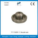 Máquina de corte de jato de água Ecl de alta qualidade Cabeça de corte abrasiva