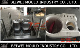 Einzelnes doppeltes Wanne-Spritzen für Waschmaschine