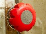 Sun-Blume wasserdichter Bluetooth Lautsprecher, Süßigkeit Bluetooth Lautsprecher, Saugventil-Typ