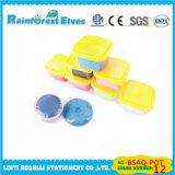 3D 아이를 위한 다채로운 실행 반죽 장난감 만드는 찰흙