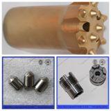 オイルの穴あけ工具の溶接の使用の炭化タングステンの放物線ボタン