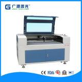 Cortadora del laser del CO2 del surtidor de China para el corte de madera 1390e
