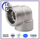 Medias guarniciones del acoplador de ASME B16.11 BS3799 Socketweld