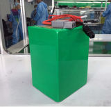 3.6V 40ah平らなLiFePO4 Nmc電池セル46b24r Delkor電池