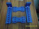 CNC оптовой продажи поставкы фабрики Китая поворачивая с алюминиевым сплавом 7075