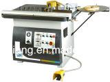 Machine de bande en bois manuelle de tranchant de bordure foncée de Hq50s