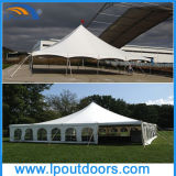 熱いSelling 40X40' Outdoor Steelポーランド人High Peak Tent