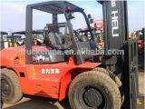 Gabelstapler-Verkauf der China-Lieferanten-Qualitäts-3-5tons in Kenia