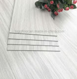 Plancher imperméable à l'eau de planche de vinyle de feuille de PVC d'usage d'intérieur le meilleur marché