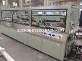 PVC 중계 단면도 기계 또는 밀어남 선