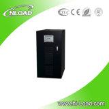 UPS en ligne pur de basse fréquence d'onde sinusoïdale de 380VAC 60-120kVA