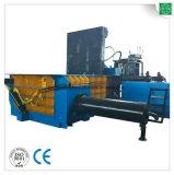 Máquina hidráulica de la embaladora del desecho de metal del uso