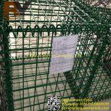 Caixa soldada de Gabion cesta sextavada Gabion do engranzamento do colchão de Gabion