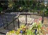 Cage de crabot
