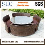Мебель трактира/большой круглый стол круглого стола Wicker (SC-B8917)