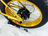 كهربائيّة سمين إطار العجلة درّاجة مع [750و] محرّك أماميّ ([أكم-1345])