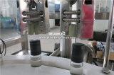 Máquina de rellenar del perfume automático y máquina que capsula del embotellado de la carga rodada