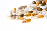 Super verlies de Slanke Pillen van de Capsule van het Verlies van het Gewicht van de Koffie van het Vermageringsdieet van het Gewicht