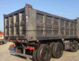 무거운 수용량 Shacman 덤프 트럭 가격 30 톤 팁 주는 사람 8X4 쓰레기꾼