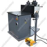 Macchina piegatubi d'acciaio idraulica della barra rotonda (HRBM40HV)