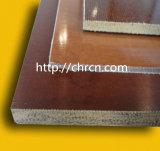 Feuille de stratifié de tissu de coton de la résine 3025 phénolique